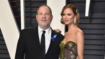 Will fashion brand Marchesa be tainted by Weinstein scandal?