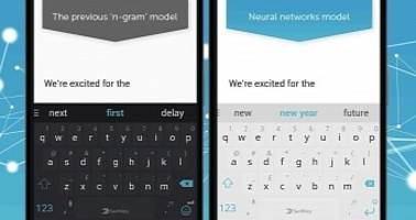 The Best Keyboard App for iPhone Gets Microsoft Account Support