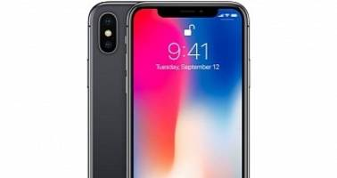 Watch an iPhone X Falling Out of Tim Cook's Pocket - Video