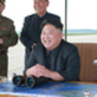 Kim Jong-un's nuclear general and missile chief have not been seen for weeks