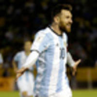 Football: Barcelona manager glad Lionel Messi not making New Zealand trip
