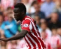 mame diouf grabs brace in stoke city's humiliating loss to manchester city