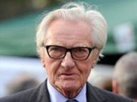 heseltine's fury at brexiteers' 'show trial' of hammond