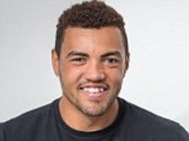 luther burrell confident of winning back england shirt
