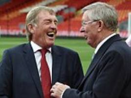 we must always take care to honour legends like dalglish