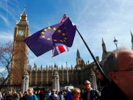 british tech investors want the treasury to hand over an extra £900 million after brexit