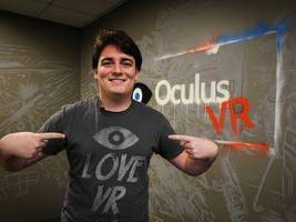 How Facebook plans to get 1 billion people into virtual reality, according to the VP tasked with doing it (FB)