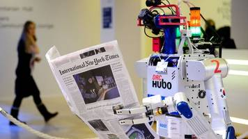 Jeremy Corbyn: Let workers control robots