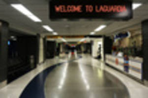 laguardia airport terminal partially evacuated after bomb threat