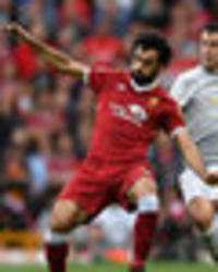 Mohamed Salah can be as good as Philippe Coutinho for Liverpool - Thierry Henry