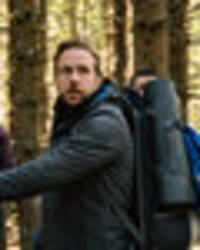 Review: The Ritual (15) summons up demonic chills