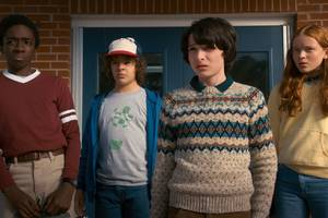 New trailers: Stranger Things, Justice League, Star Wars: The Last Jedi, and more