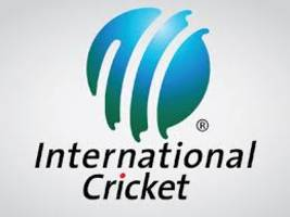 icc approves south africa-zimbabwe 4 day test on trial basis