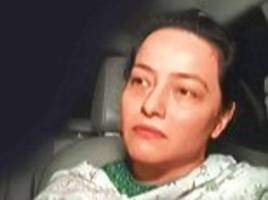 honeypreet insan will not get special treatment at jail