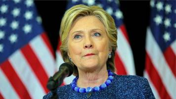 Hillary Clinton to visit Swansea for university honour