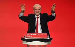 Jeremy Corbyn wants Uber to be replaced with a co-operative
