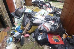 named and shamed: hull's fly-tippers who thought they could get away with it