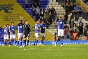 birmingham city analysis: the perfect start; pace; transformations; dutch master
