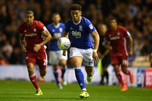 birmingham city match day digest: read all about it as che adams sinks cardiff in steve cotterill's first game