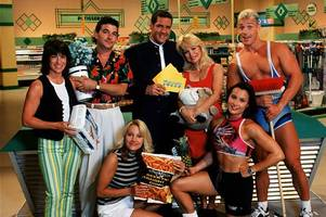 Supermarket Sweep is making a shock comeback – with a modern twist