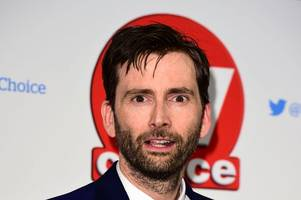 albury filming: is david tennant shooting new mary queen of scots adaptation in surrey?