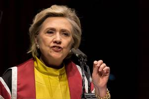 Hillary Clinton should visit Somerset as well as Wales after One Show appearance uncovers Presidential candidate's hidden history