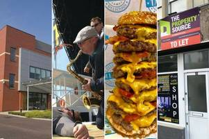 Week in review: Biggest west Somerset stories of the week