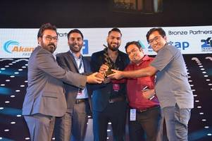 WittyFeed Bags Two Awards at the First 'Digipub Awards' for Online Publishers