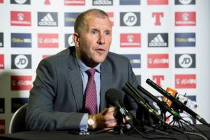 Gordon Strachan is a Scotland legend but letting him leave was the right decision says SFA boss Stewart Regan