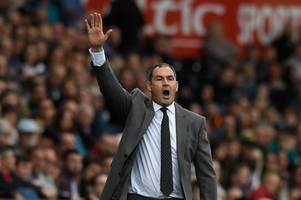 paul clement cites one big change as key factor in swansea's win over huddersfield