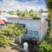 Rickety Ponsonby shack up for auction