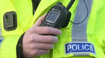 Man arrested on suspicion of attempted murder after woman stabbed in south Belfast