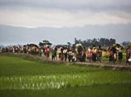 retailers continue to use factories in crisis-hit myanmar