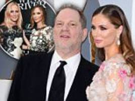 Marchesa may be doomed after Harvey Weinstein scandal