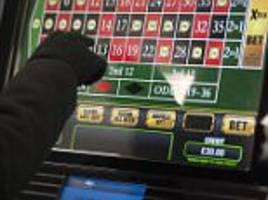 MP: Cut stake on 'crack cocaine' betting machines to £2