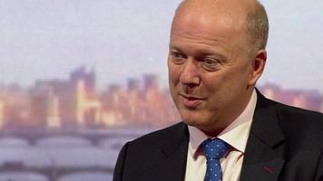 minister says farmers would grow more food in no-deal brexit