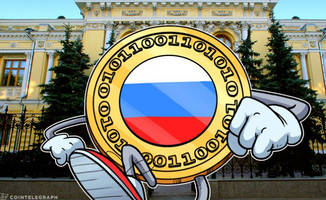 russia unveils 'cryptoruble' as assange thanks us govt for his 50,000% gain on bitcoin