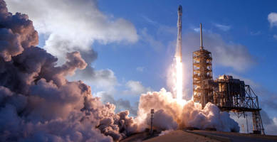 Secret SpaceX Falcon 9 Launch With Mystery Payload Planned For November