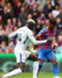 Ian Wright: Chelsea defenders were petrified of Crystal Palace