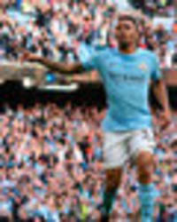 Man City star Gabriel Jesus is the best young player since Lionel Messi - Danny Murphy