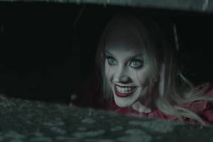Kate McKinnon is flawless as Pennywise on SNL, but it's a tired joke about Kellyanne Conway