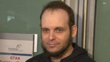 Taliban denies rescued Canadian hostage Joshua Boyle's accusations