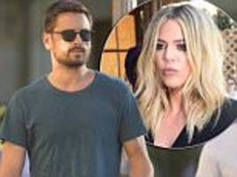 Scott Disick 'confirms' Khloe Kardashian's 'pregnancy'