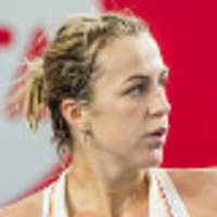 Pavlyuchenkova wins in Hong Kong