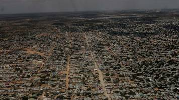 Death Toll From Twin Bombings In Somalia Reaches At Least 189