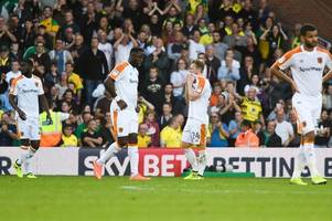 hull city feel that now familiar dagger of deflation as late lapses cost a side that could be chasing top six