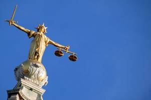 Bristol court listings - find out who was convicted this week at Magistrates' Court, up to October 13
