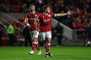 josh brownhill weighs in on disallowed goal for bristol city against burton albion