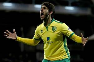 championship round-up: former nottingham forest loanee nelson oliveira denies hull victory
