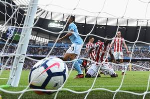man city striker is 'best young player since lionel messi,' says danny murphy